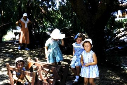 1959.5 I,Tamworth CofEkindergarten