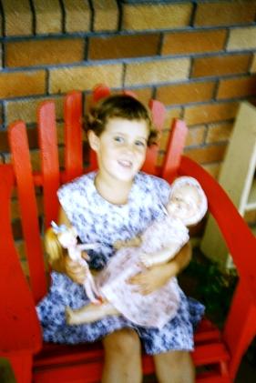 1960.1 Irene 4thbirthday