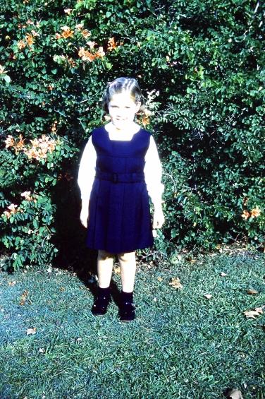 1961.1 Irene starts school
