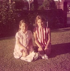 019 Margot & Joanne Brown