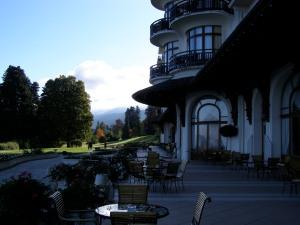 the terrace ©irene waters 2013