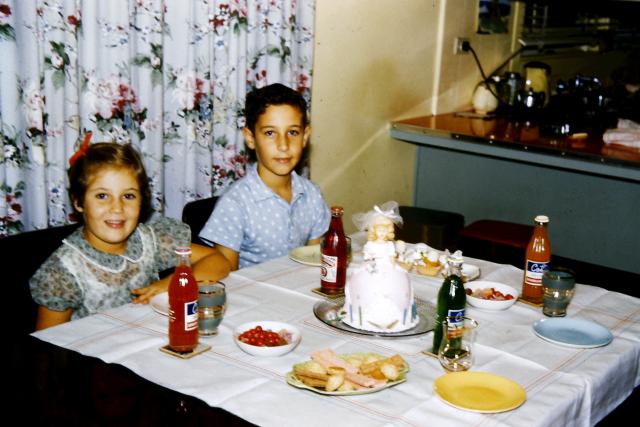 1962.6 Irene 6thbirthday