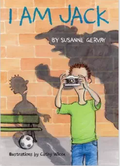Susanne Gervay - I am Jack