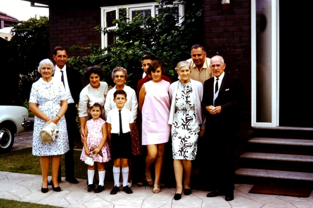 1968.13 the Mathers Clan