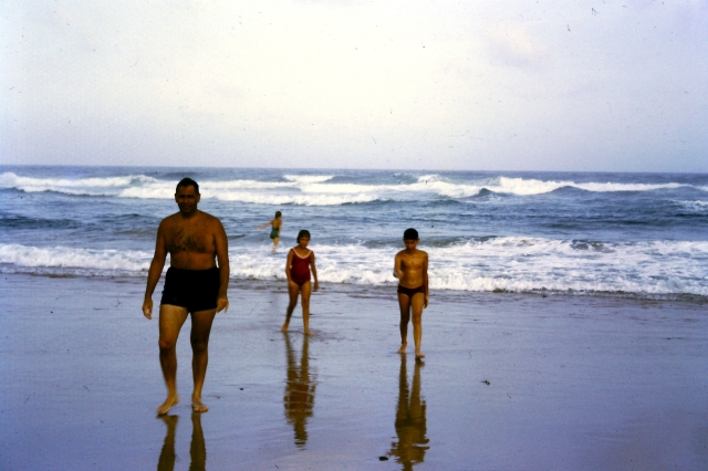 1964.4 J,C,I,Ballina beach