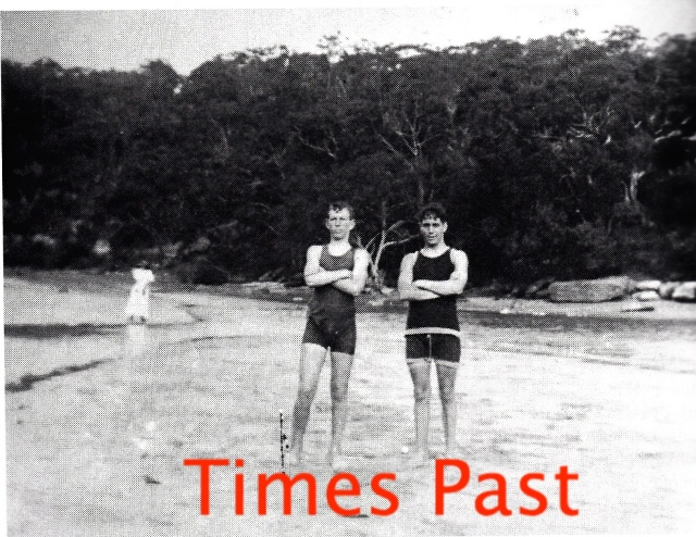 Times Past 3