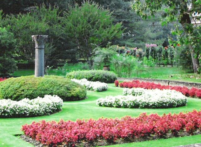 31 gardens villa Tarranto 1