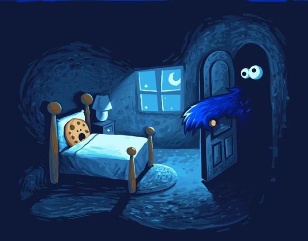Monster in the Closet - Imgur