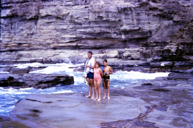 1966.6 J,C,I,walk on rocks