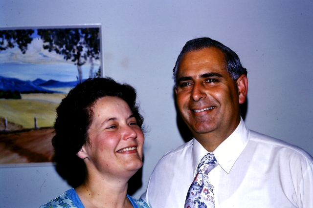 1971.8 Audrey & Jim