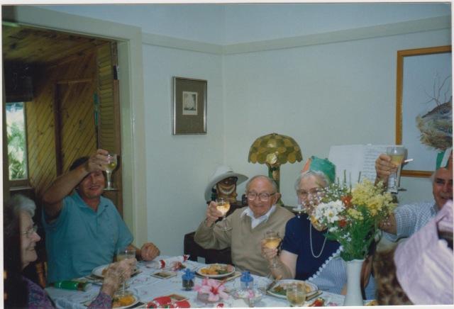 Roger's family 001