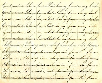 Copybook_example_text_of_isaac_barrow
