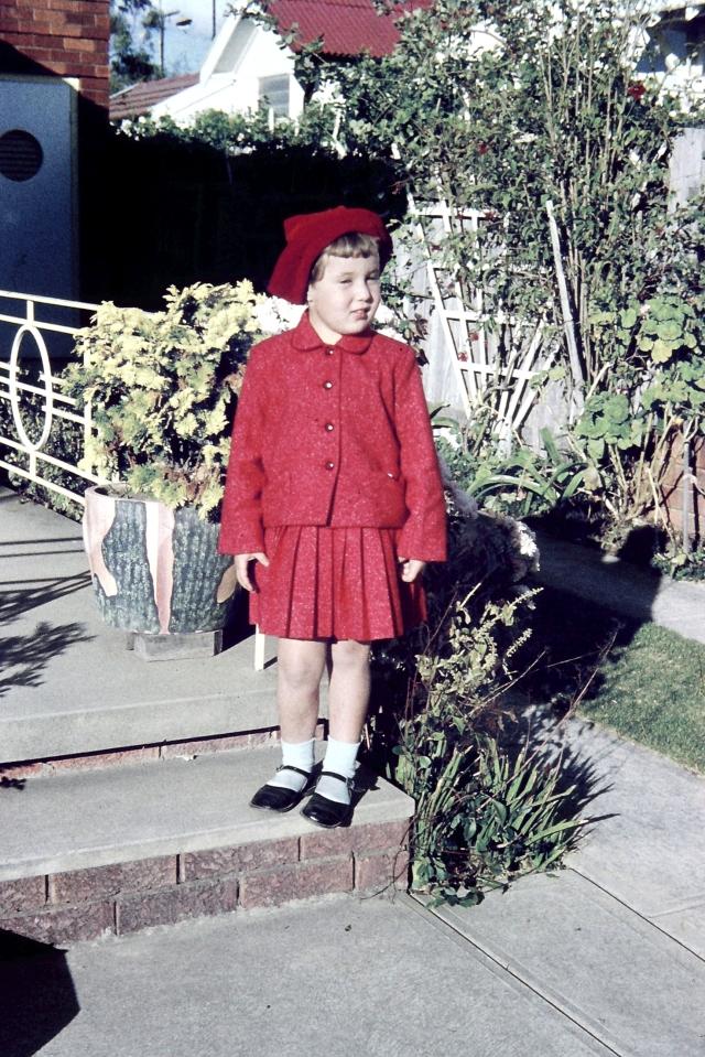 1960.4 Irene 4 yrs